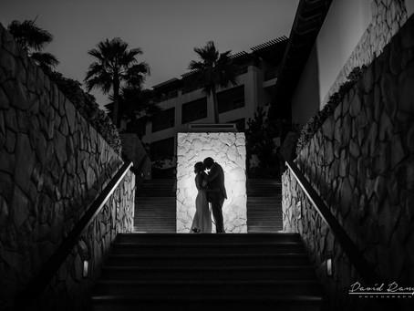 Hotel Secrets Playa Mujeres | Elopement Wedding, Carrie & Anthony | Cancun, México