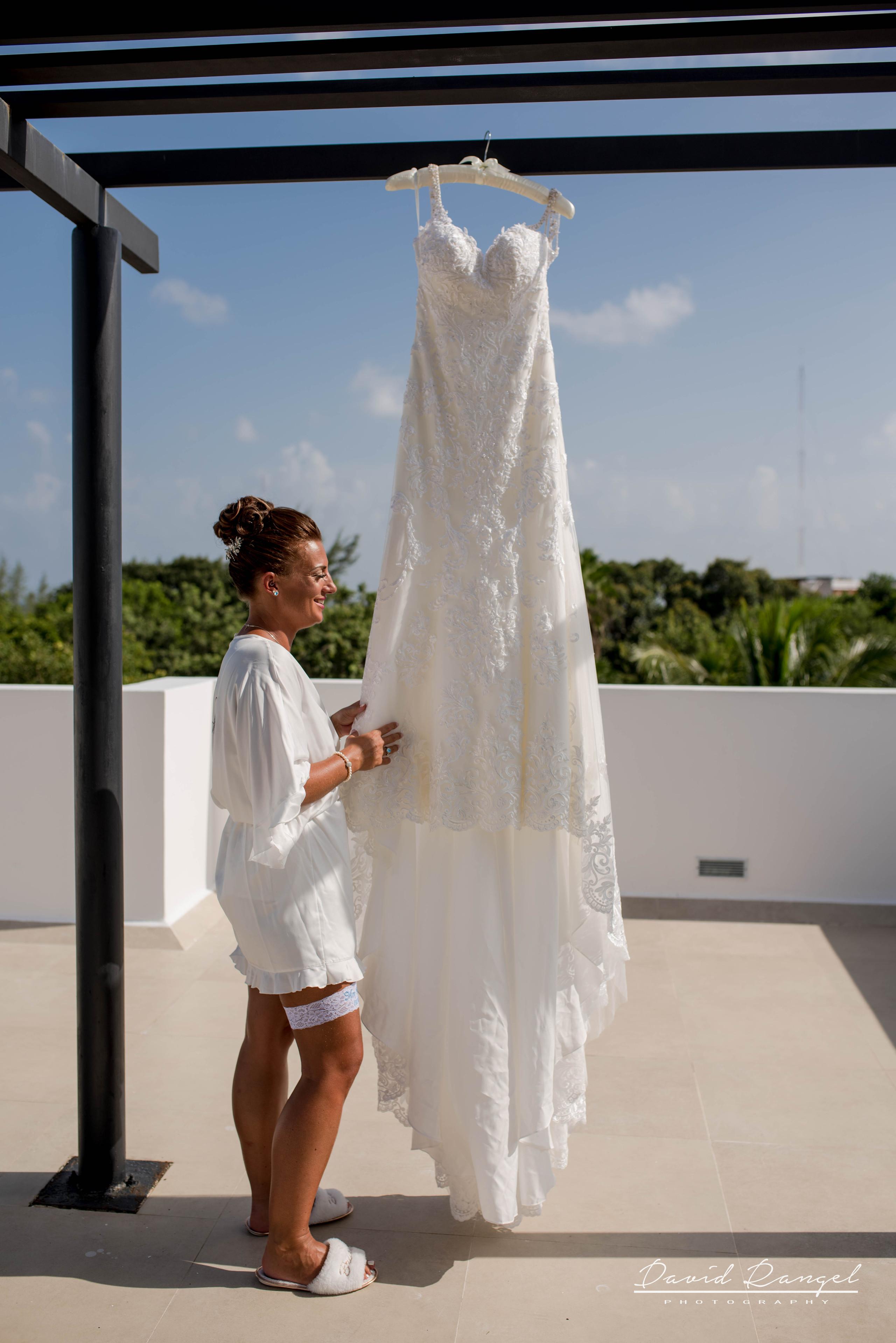 bride+wedding+dress