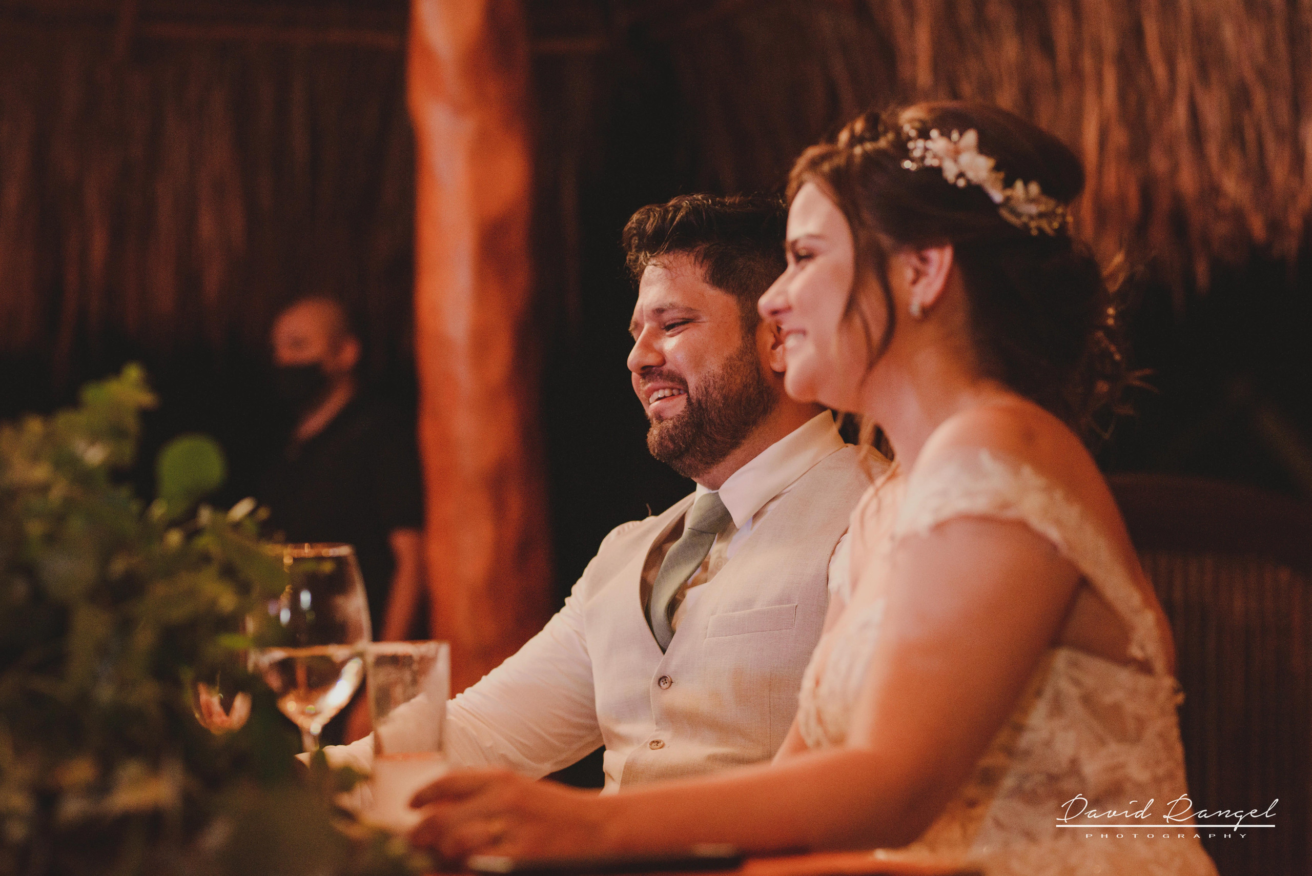 bride+groom+beach+session+happy+love+couple+celebration+wedding+photo+beach+caribean+sea+photographer+david+rangel+dress+suit+villa+chenera+reception+father+speaches