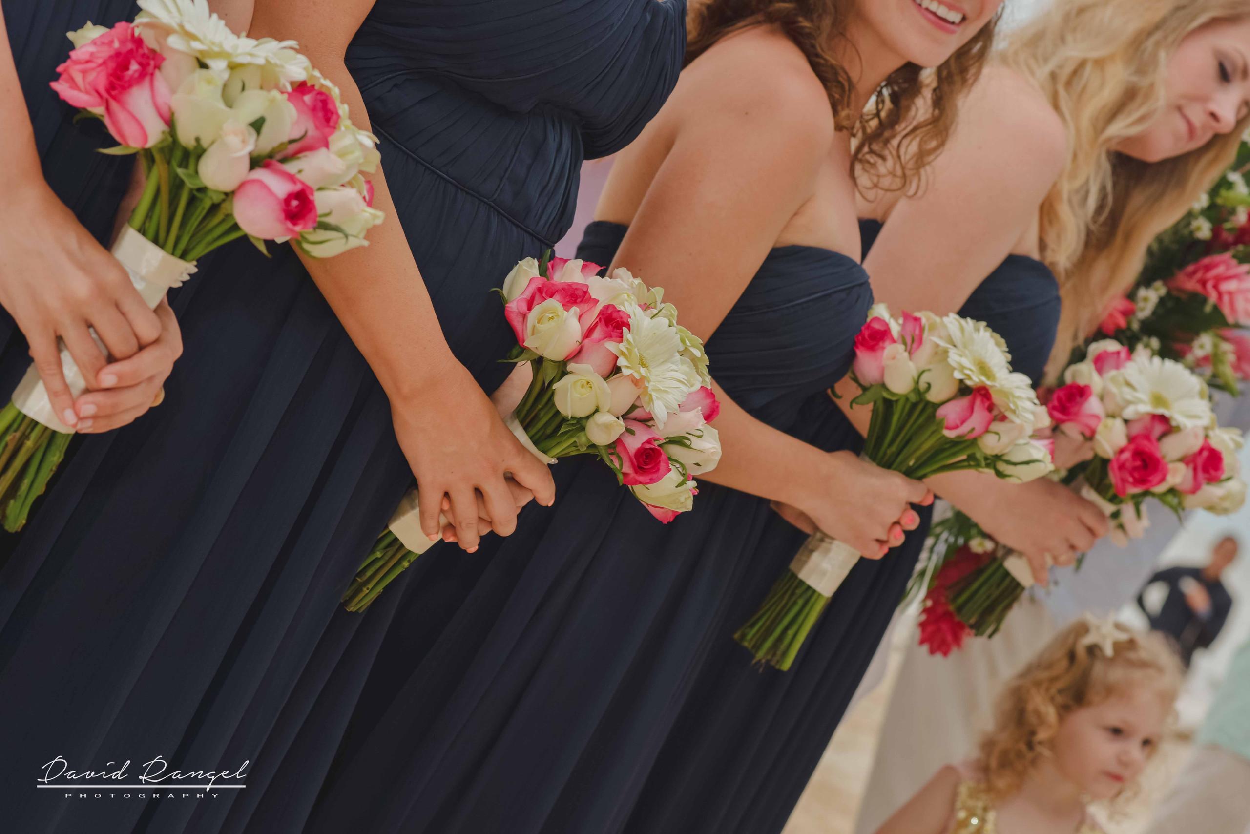 bride+maids