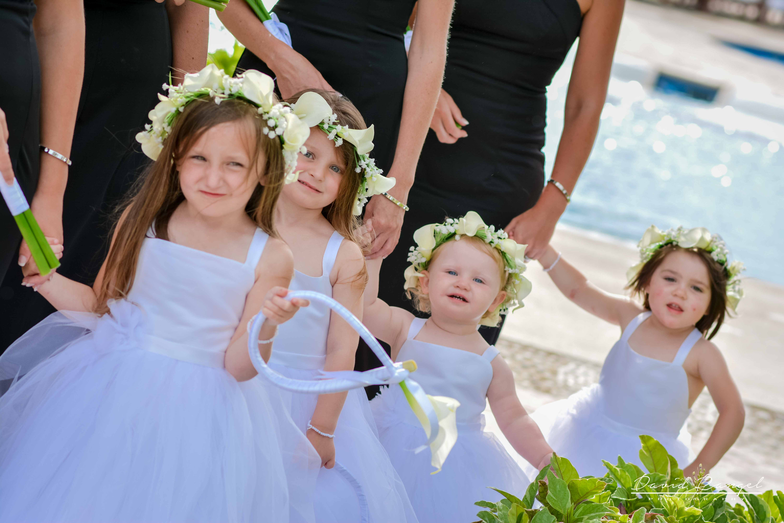 flower+girls