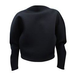 Circle Sweater Black Front.jpg