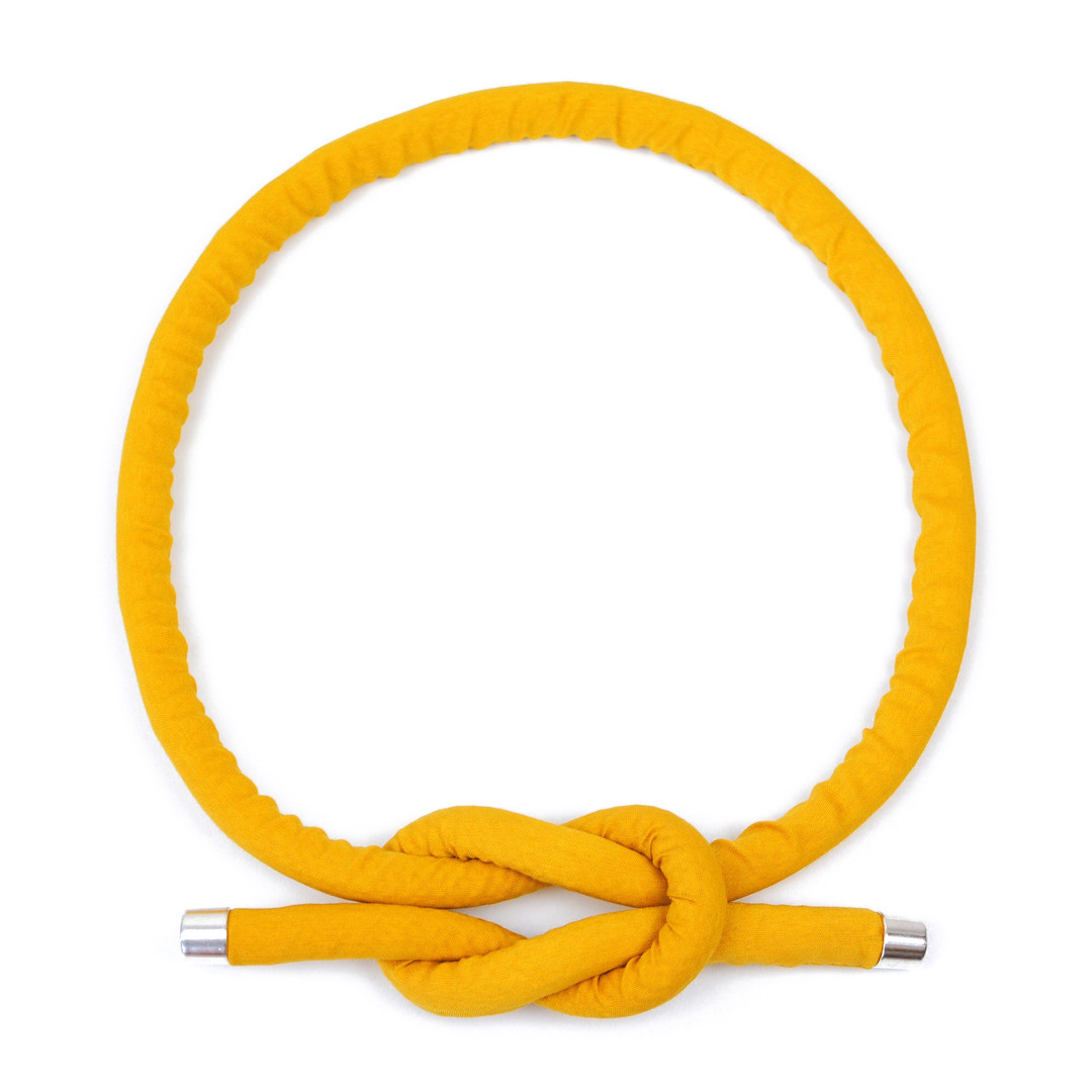 Neck Knot - Sunflower Yellow.jpg