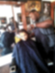 Big Mike color cuts,hairstyles, fades 678-508-8515