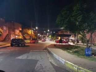 Jovem é morto com tiro na cabeça no Centro de Manaus