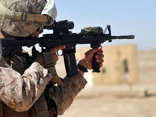 Suspeito de tiroteio na Flórida é veterano do Iraque e estava sob tratamento psiquiátrico