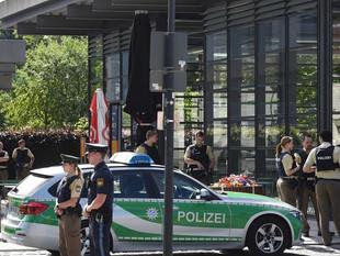 Tiroteio em estação de trens em Munique deixa 4 feridos, na Alemanha