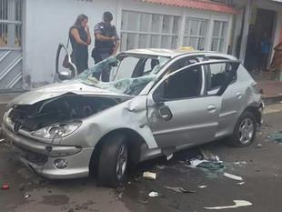 Criança de 4 anos morre após ser atropelada em Manacapuru