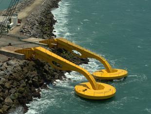 Brasil pioneiro na geração de energia por ondas; Conheça Usina de Ondas do Pecém