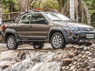Fiat faz recall de Uno e Strada no Brasil por problema na bomba de combustível