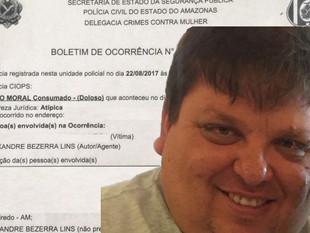 ESCÂNDALO: Servidora denuncia ser vítima de assédio praticado por Secretário de Turismo de President