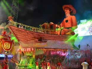 Público do 52º Festival Folclórico de Parintins aprova organização e segurança pública do evento