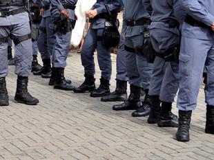 Justiça nega recurso do Estado contra a promoção de 2.284 policiais militares