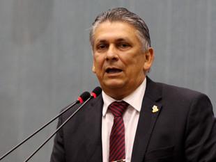 """Vereador Fred Mota solidariza """"Abrigo o Coração do Pai"""" através de Tribuna Popular na Câmara. Parlam"""