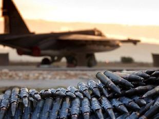 Bombardeios russos mataram quase 4 mil civis na Síria em 2016, diz ONG