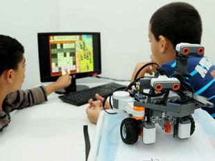 Conheça Manaós Tech for Kids , A Escola de tecnologia e robótica que oferece cursos para crianças.