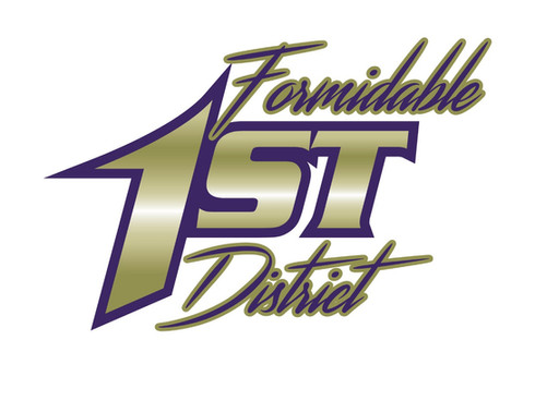 Formidable 1st District