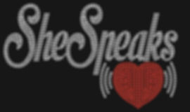 SheSpeaks Love, Inc
