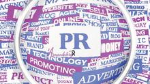 Effective PR is MANDATORY
