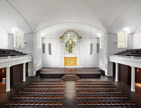 St_Johns_at_Hackney_Gilbert_McCarragher_