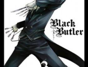 Black Butler #3, de Yana Toboso