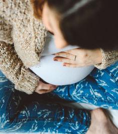 cours prénataux, Sherbrooke, Julie Latour
