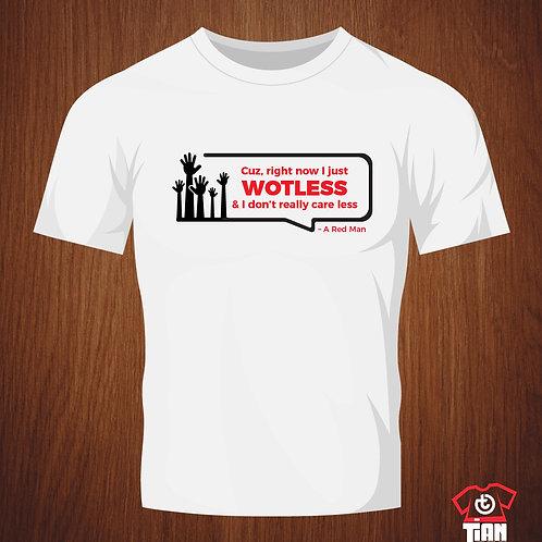 wotless