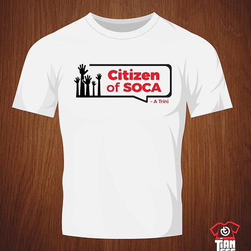 citizen of soca