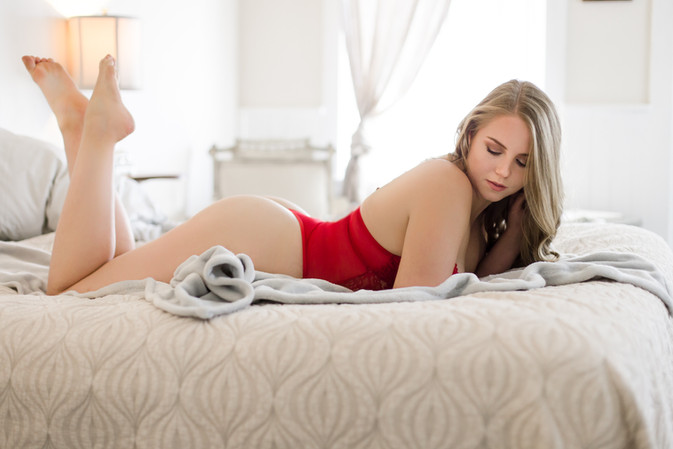 sonora boudoir photographer