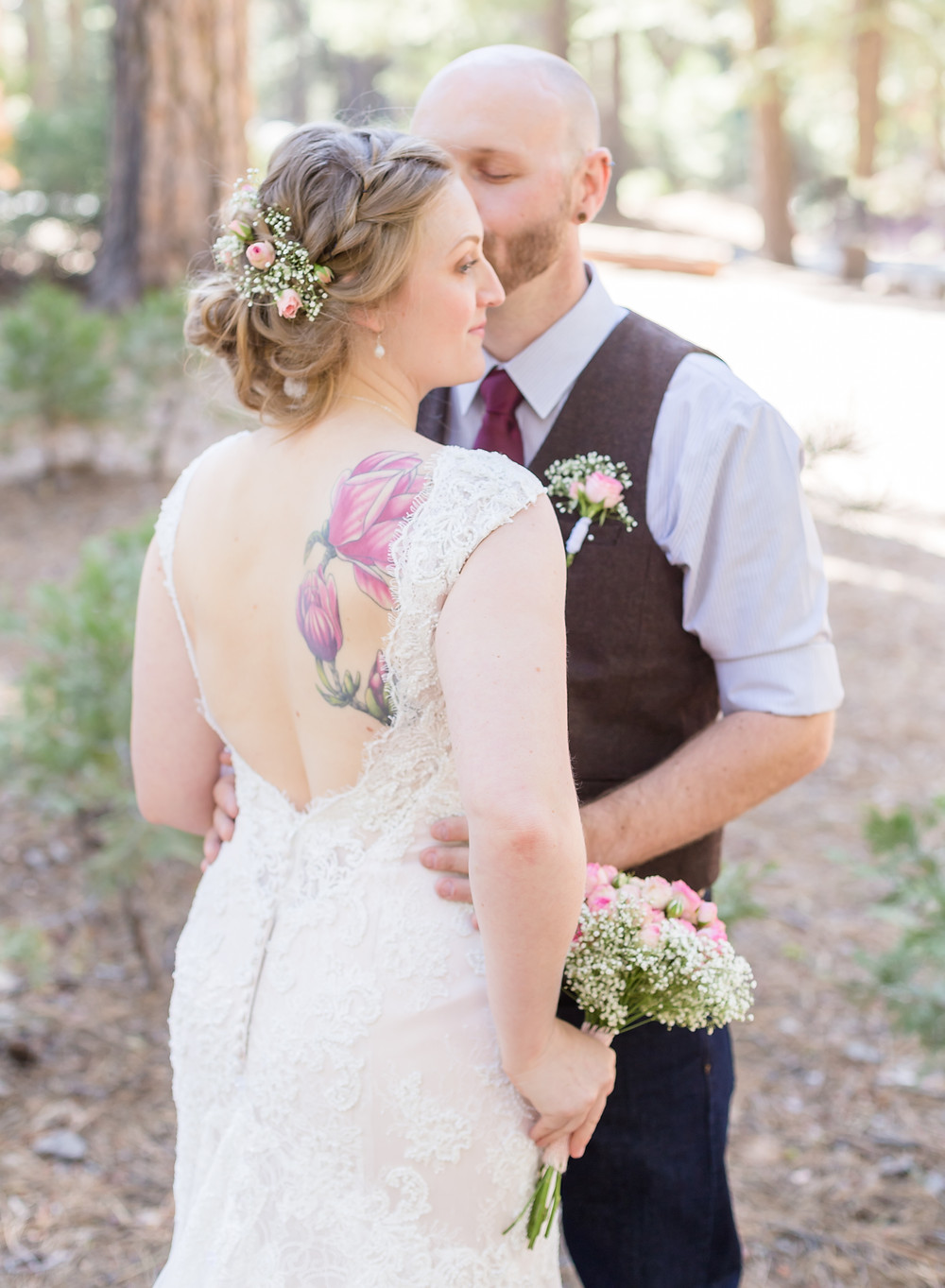 Sonora Ca wedding photographer