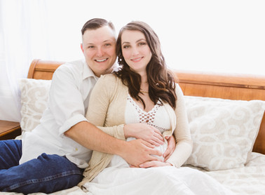 sonora maternity photographer