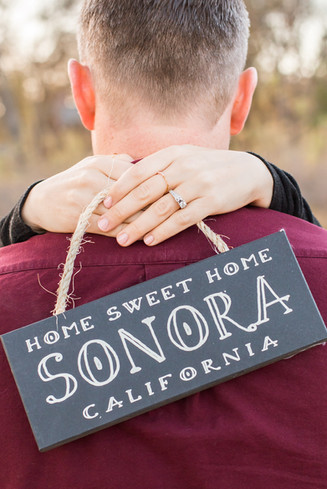 sonora wedding photographer