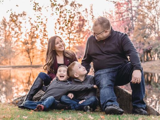 THE PRICE FAMILY | IRONSTONE VINEYARDS