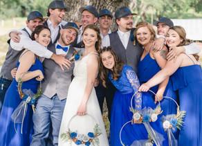 BRITTANNY + ZACHARY HASTE | SONORA CA | WEDDING