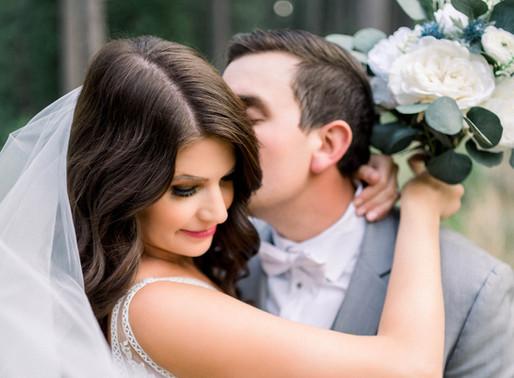 MEGAN + CORY  SCIOTTO | ARNOLD, CA | MICRO WEDDING