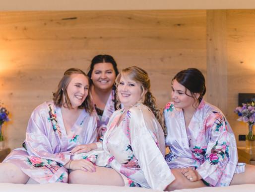 BRIANNA & RICHARD DE GREGORIO  | TAHOE NV | WEDDING