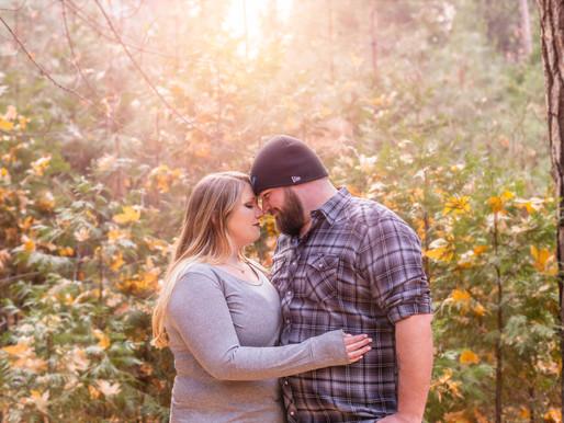 BRIANNA & RICHARD | YOSEMITE VALLEY | ENGAGEMENT