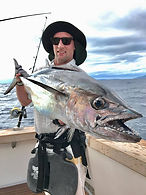 A great review from a Nambas Fishing Charters Live aboard