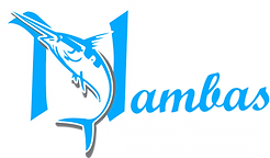 Nambas Fishing Charters Vanuatu Logo