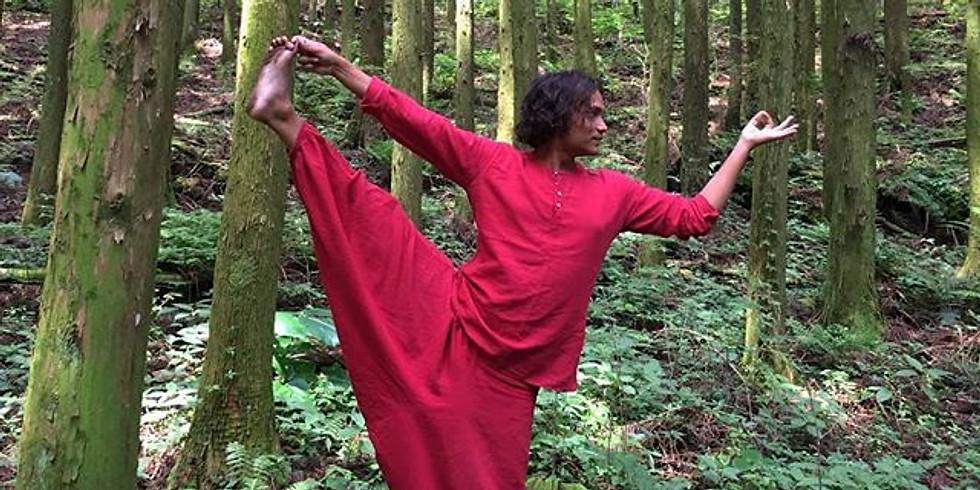 50 Hours Intensive Hatha Yoga