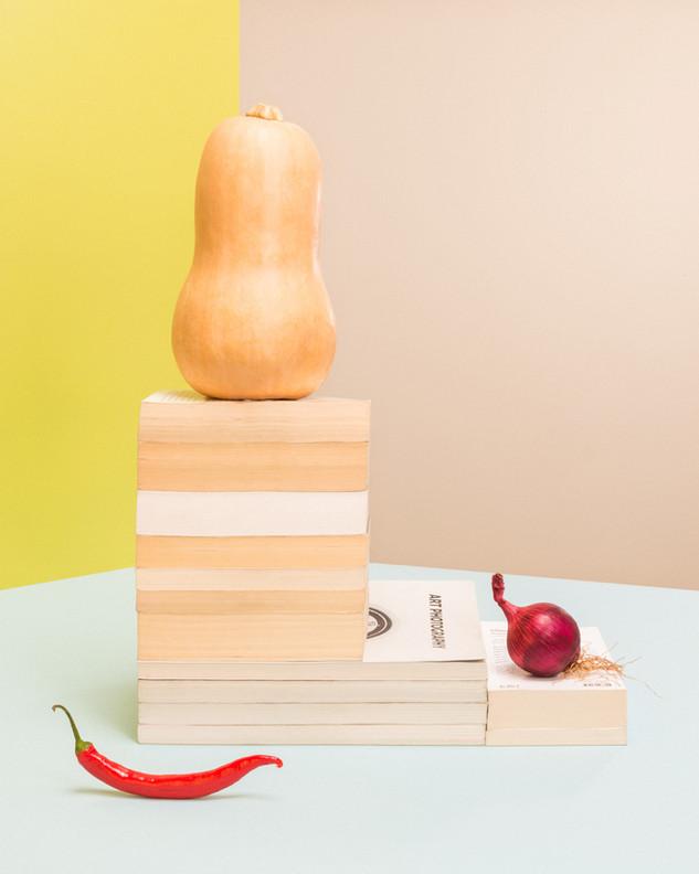 Book Food
