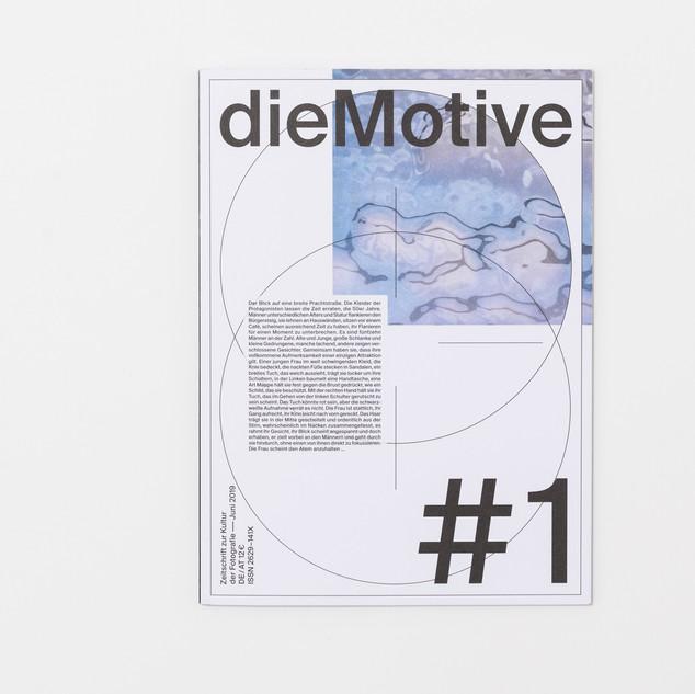 Magazine DieMotive #1