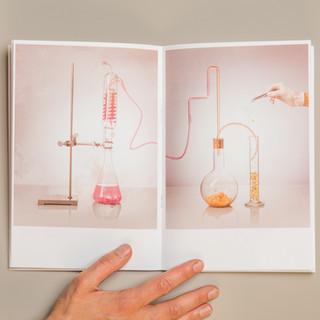 Catalogue Urgent Arts of Living