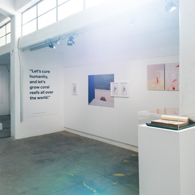 Parallel Review, Lisbon Portugal, 2019