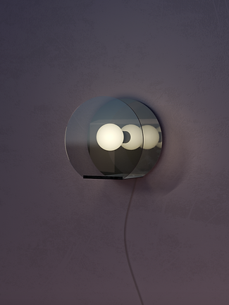 Reflective Lamp