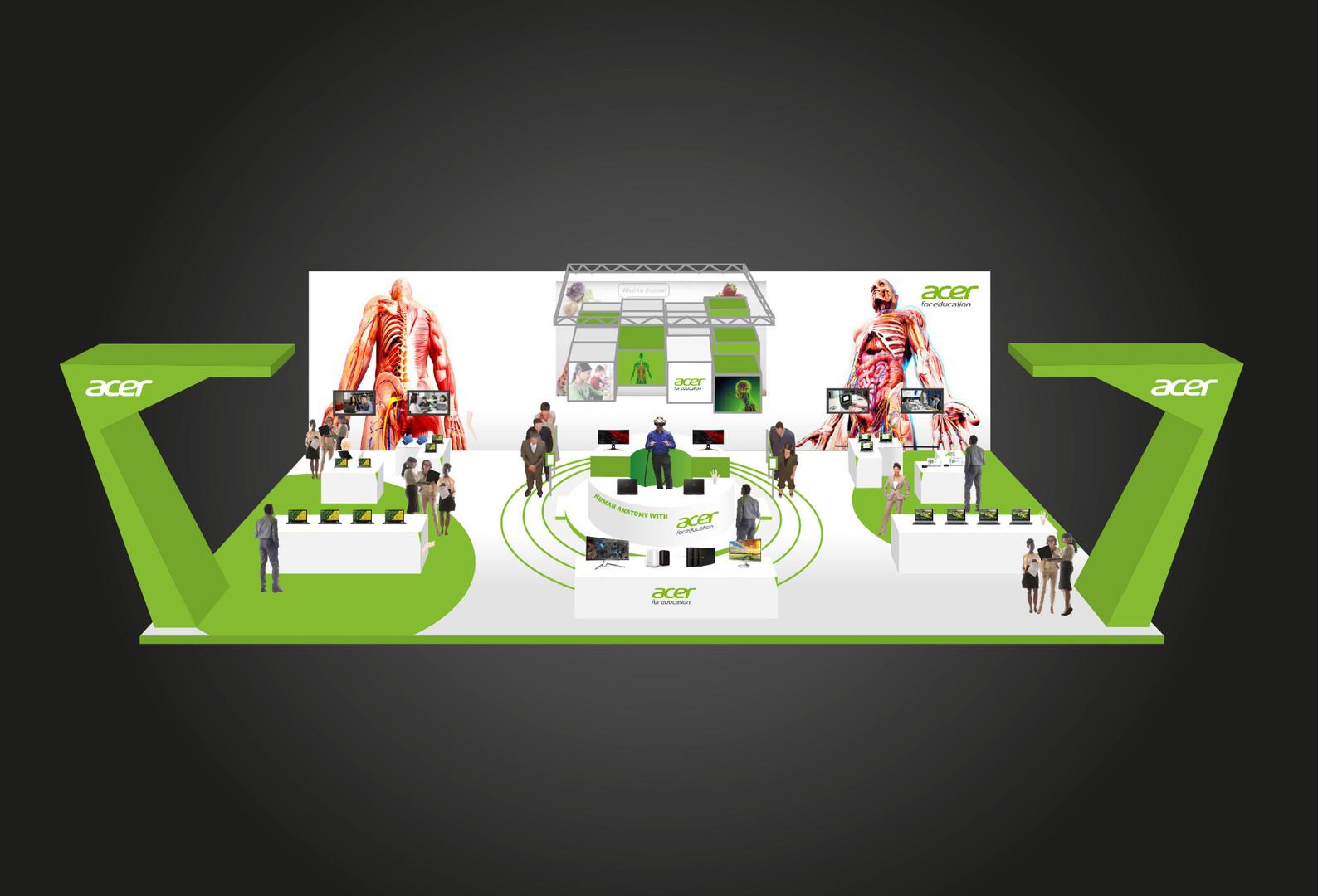 Acer Concept