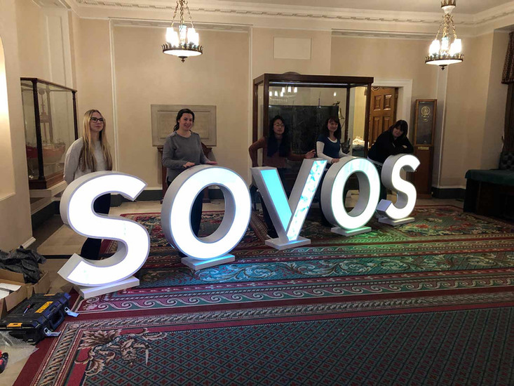 SOVOS: Tax Conference 2019