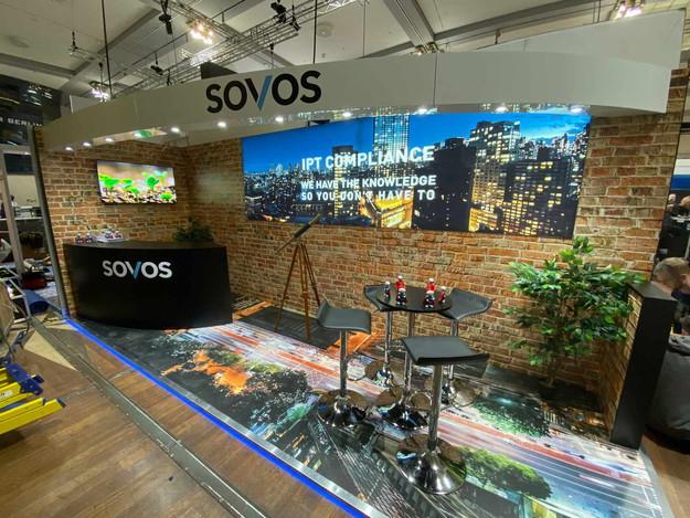 SOVOS: Berlin November 2019
