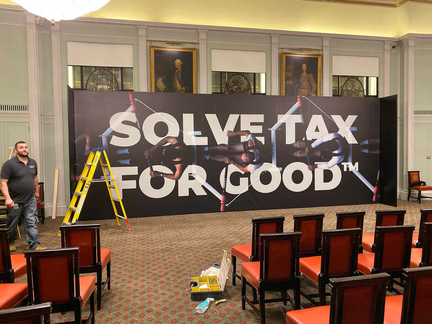 SOVOS Tax Conference 2019