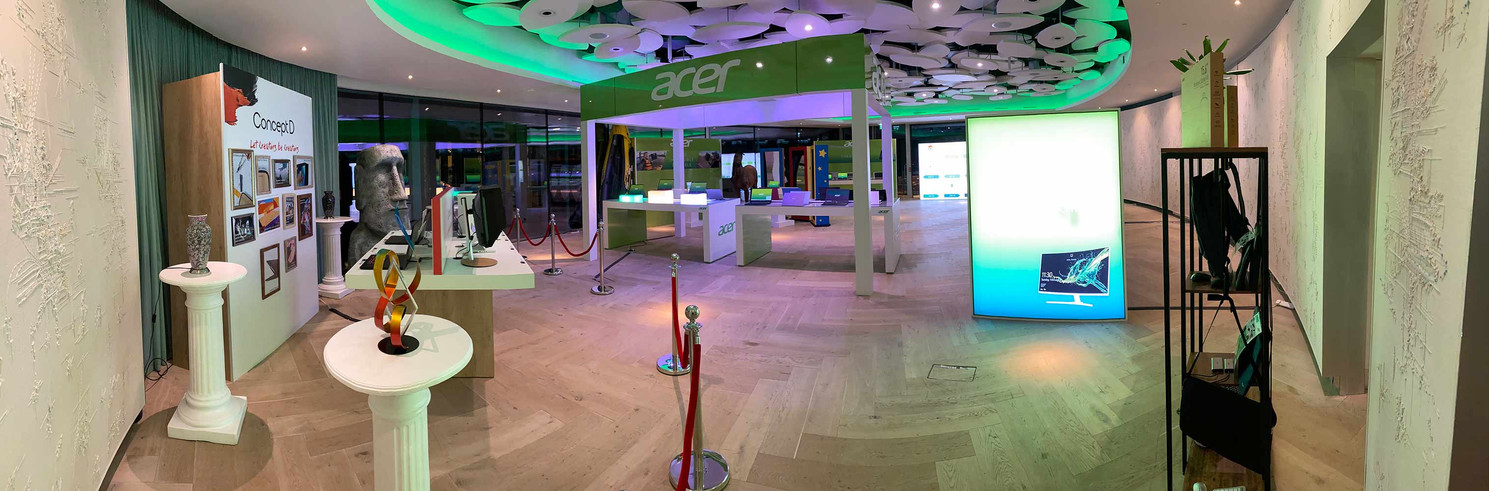 Acer Back to School
